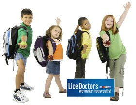 San Diego School Lice Policy