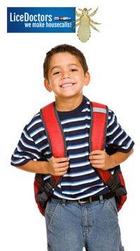 El Paso School Lice Policy