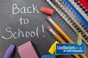Savannah School Lice Policy