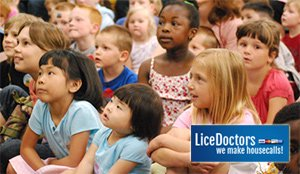 Columbia School Lice Policy