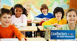Lexington School Lice Policy