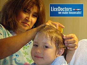 Why Should I Pay for a Lice Treatment Service