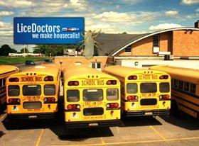 Austin School Lice Policy