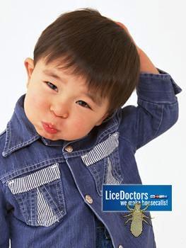 """No Nit"" Head Lice Policies Dropping Like Flies"