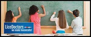Metro East Illinois School Lice Policy