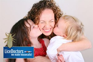 Des Moines Mom Asks: My Kids Were Just Diagnosed With Lice; Does that Mean I Have It?