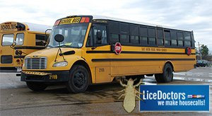 Baton Rouge School Lice Policy
