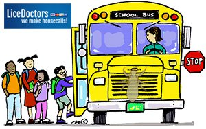 Bergen and Hudson County School Lice Policy