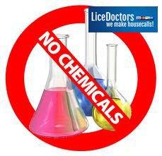 Do Chemical Lice Shampoos Work?