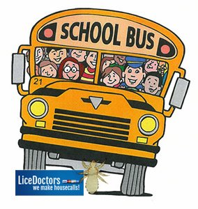 Sioux City School Lice Policy