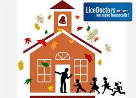 Fairfax County (VA) School Lice Policy