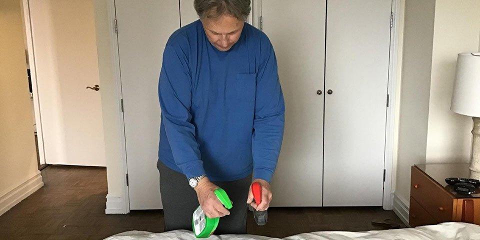 pesticide toxic spray harmful chemical kill lice natural