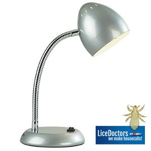 Lamp for lice treatment - LiceDoctors