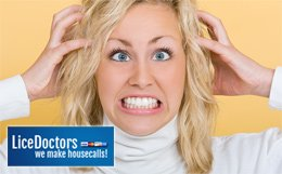 The Cost of Head Lice Treatment in Kansas City