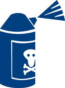 Columbus lice treatment chemical spray poison
