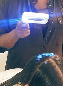 birmingham head lice treatment technician professional
