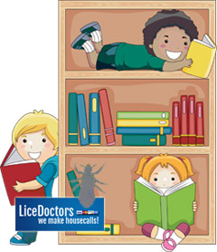 St. Louis Elementary School Lice Policy