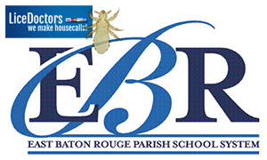 East Baton Rouge Parish Schools - LiceDoctors