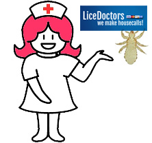 School Nurse - Lice Doctors