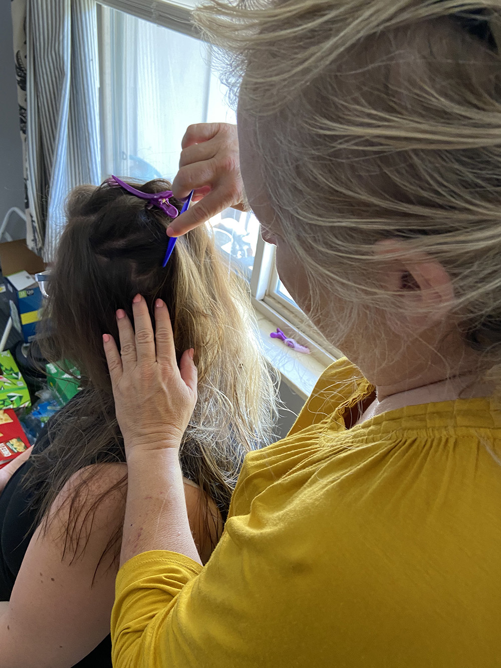 Mobile Lice Doctor in Centreville and Chantilly, VA