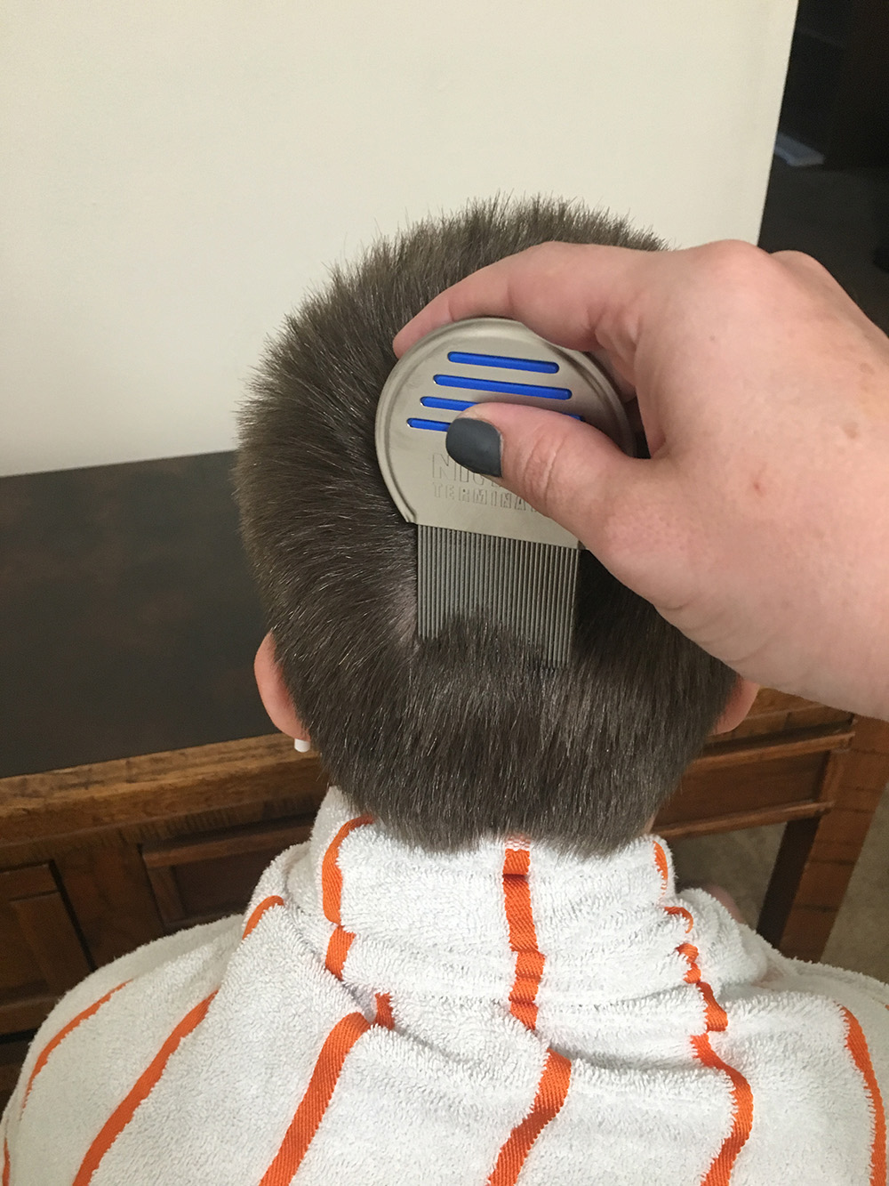 Lice Treatment in Dayton, OH