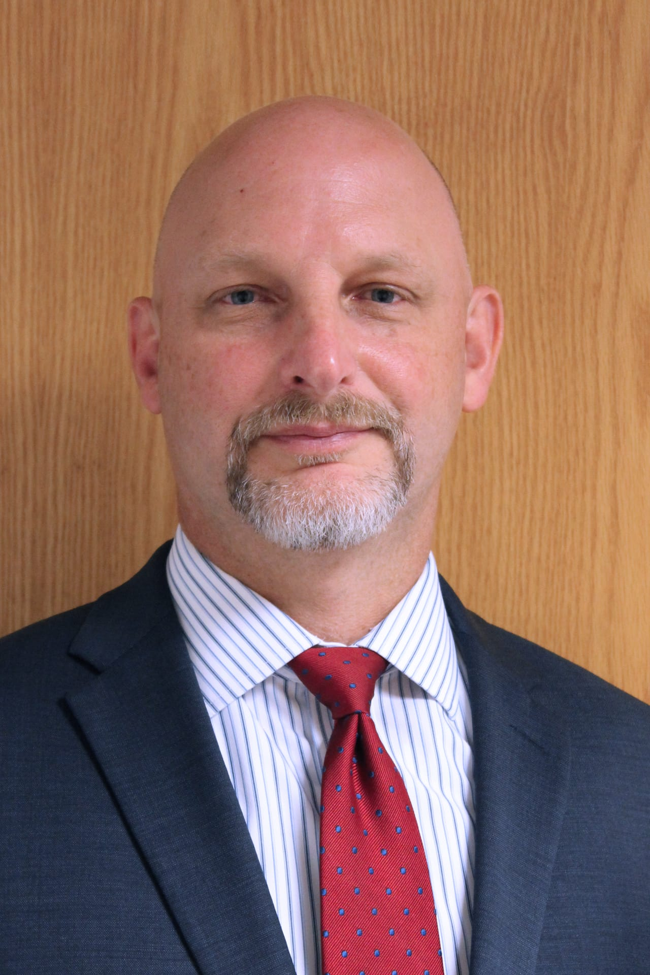 Dave Fechter