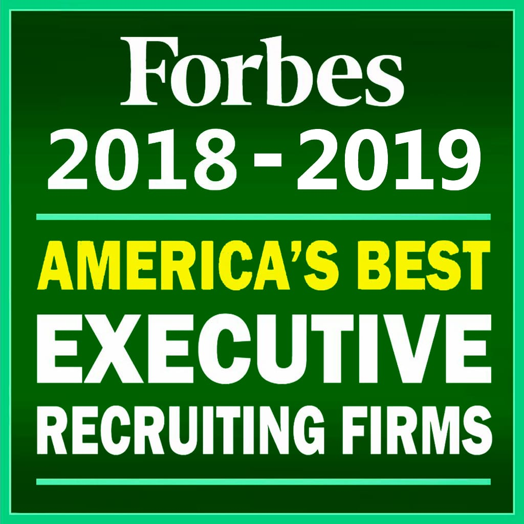 AMS Named One of Best Executive Search Firms Two Years Straight