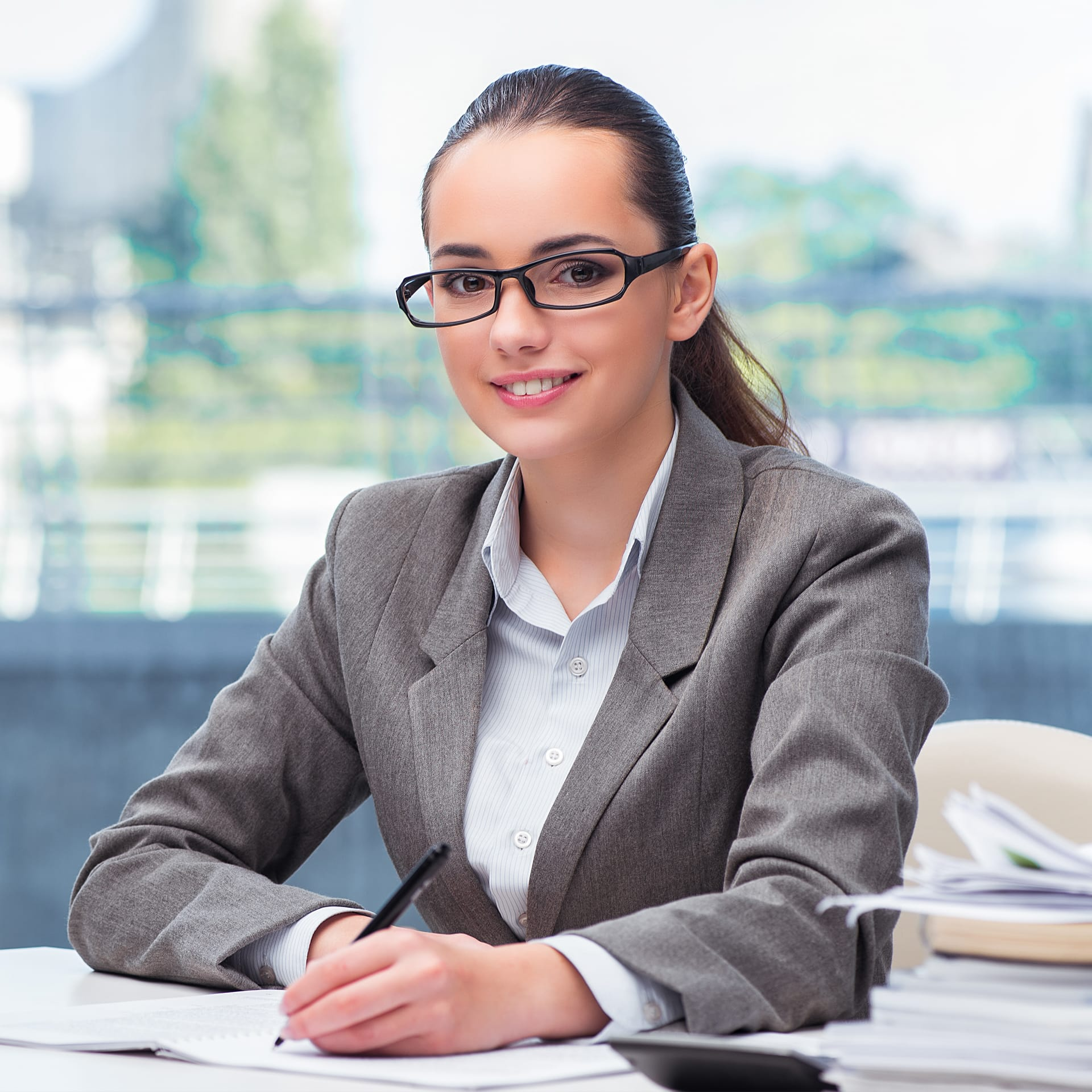Financial Services Professional