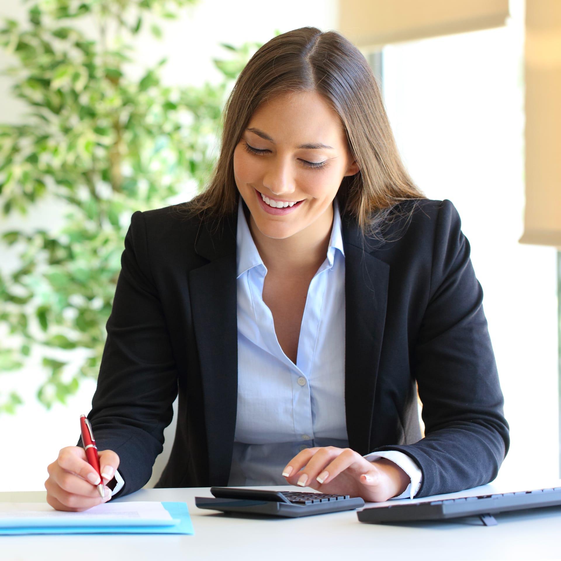 Accounting & Finance Professional