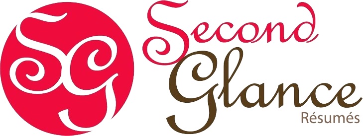 Second Glance Resumes logo