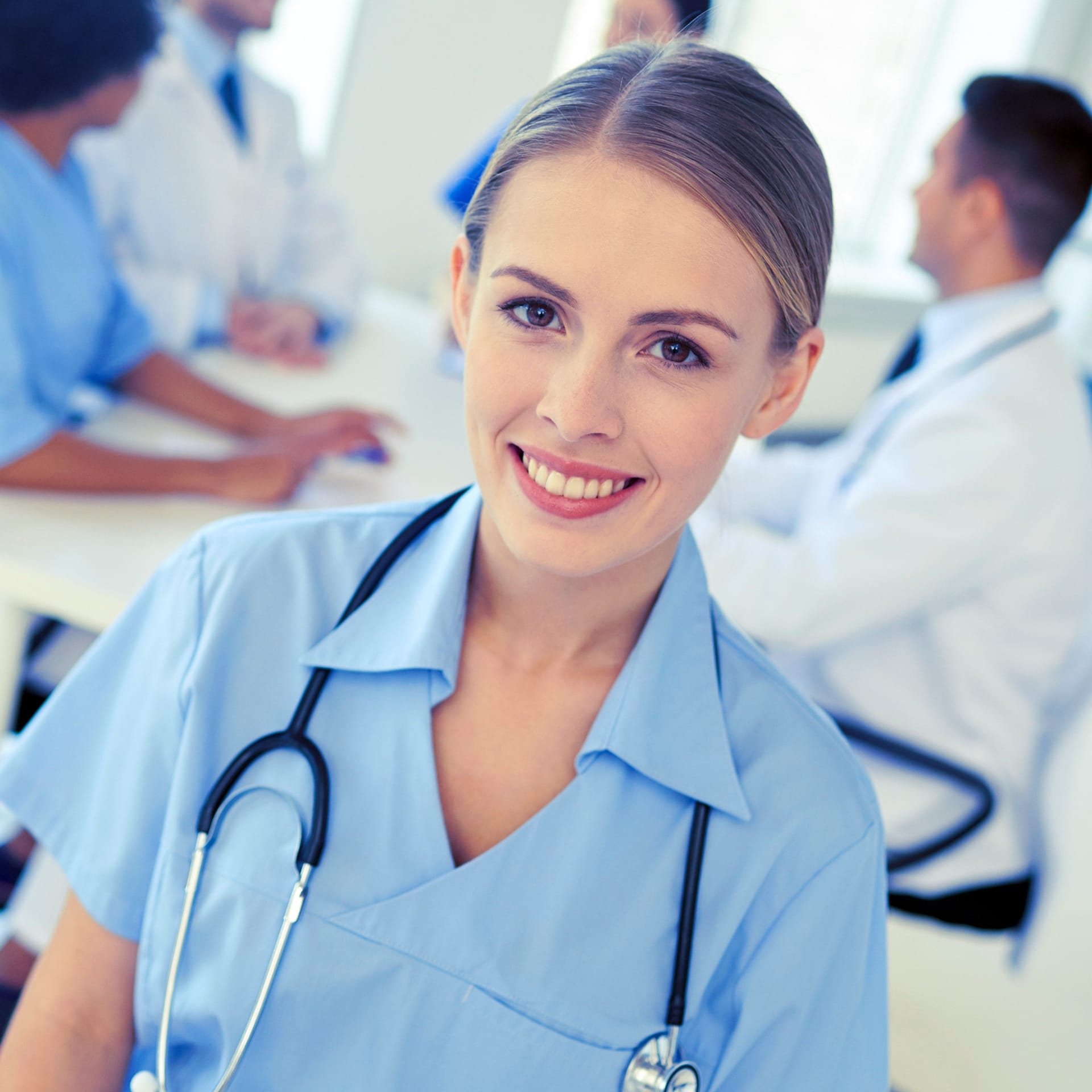 Healthcare Administration Professional