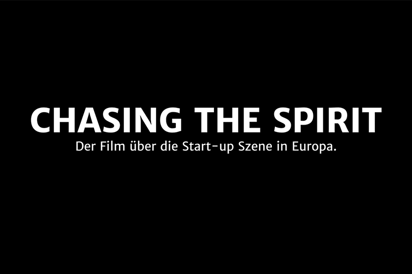 Thumbnail Film Chasing the spirit