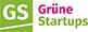 Logo Grüne Startups