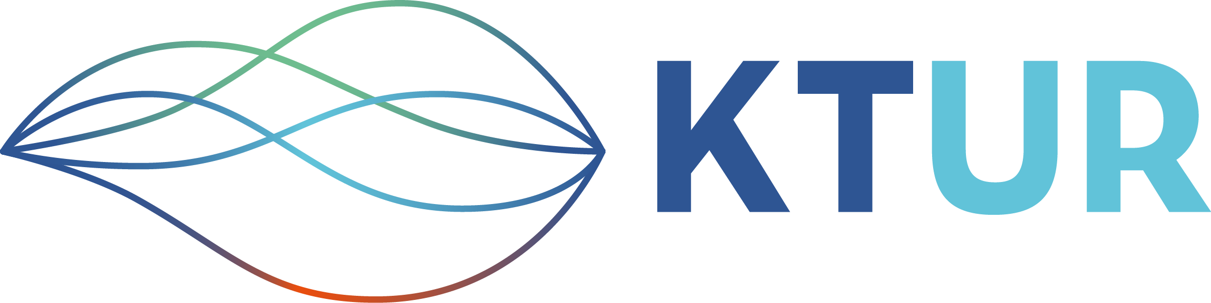 Logo KTUR