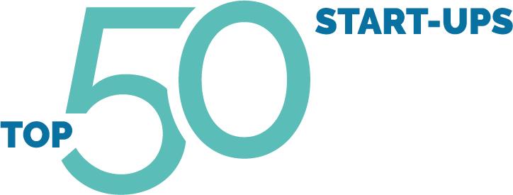 Logo Top 50 Startups