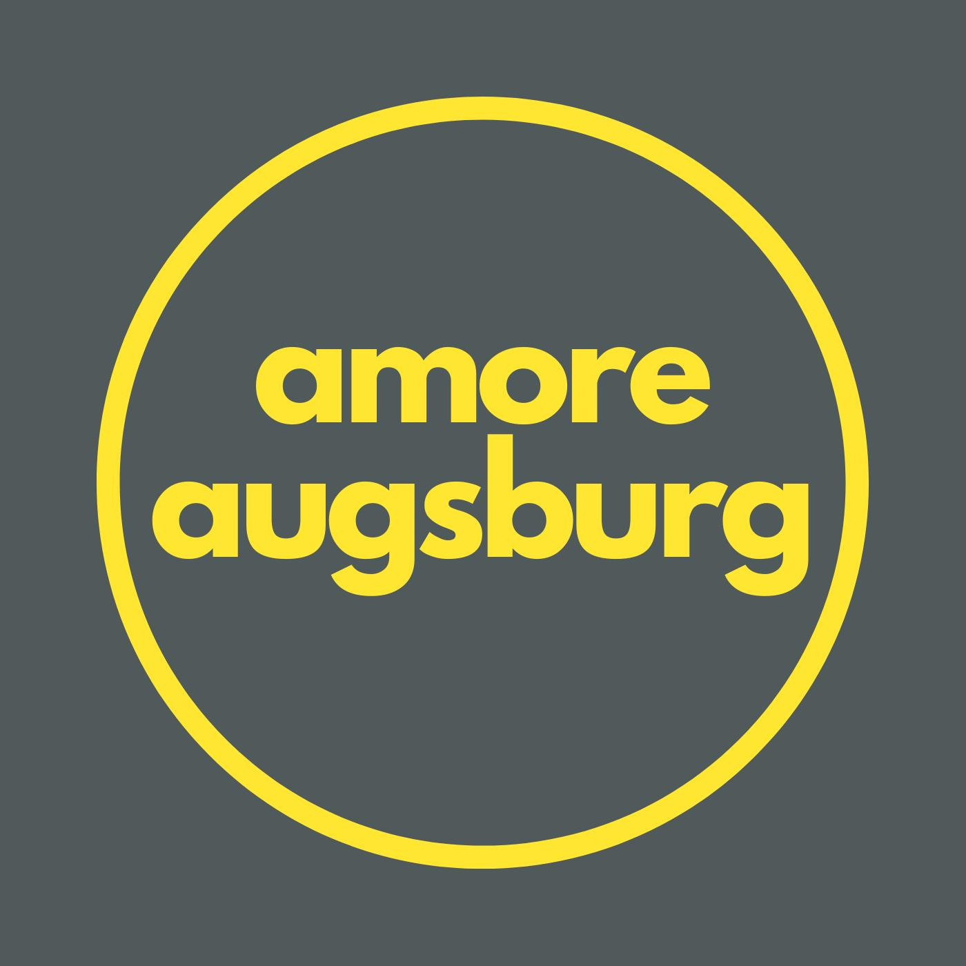 Logo von amore augsburg