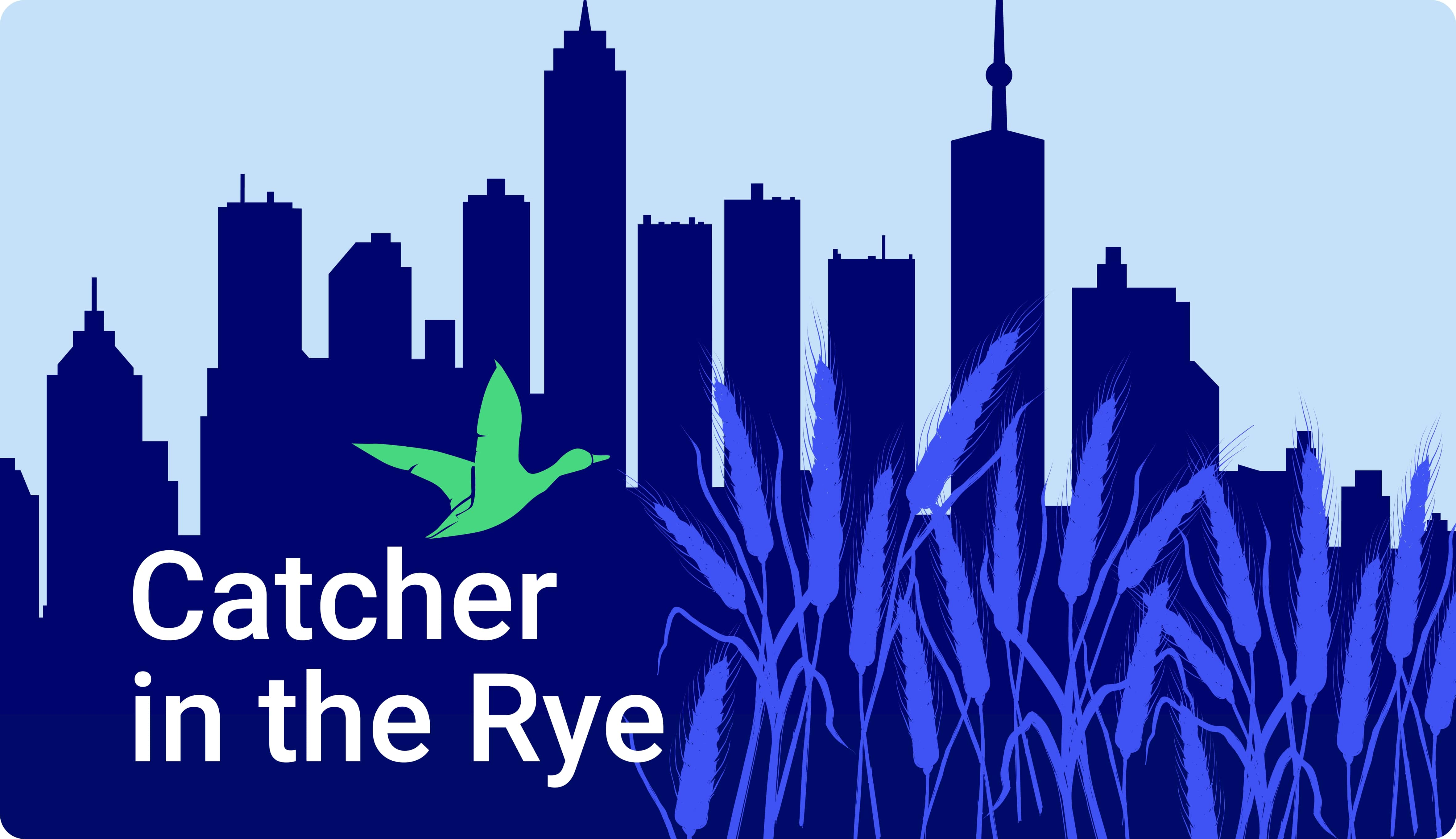 """""""The Catcher in the Rye� Summary"""