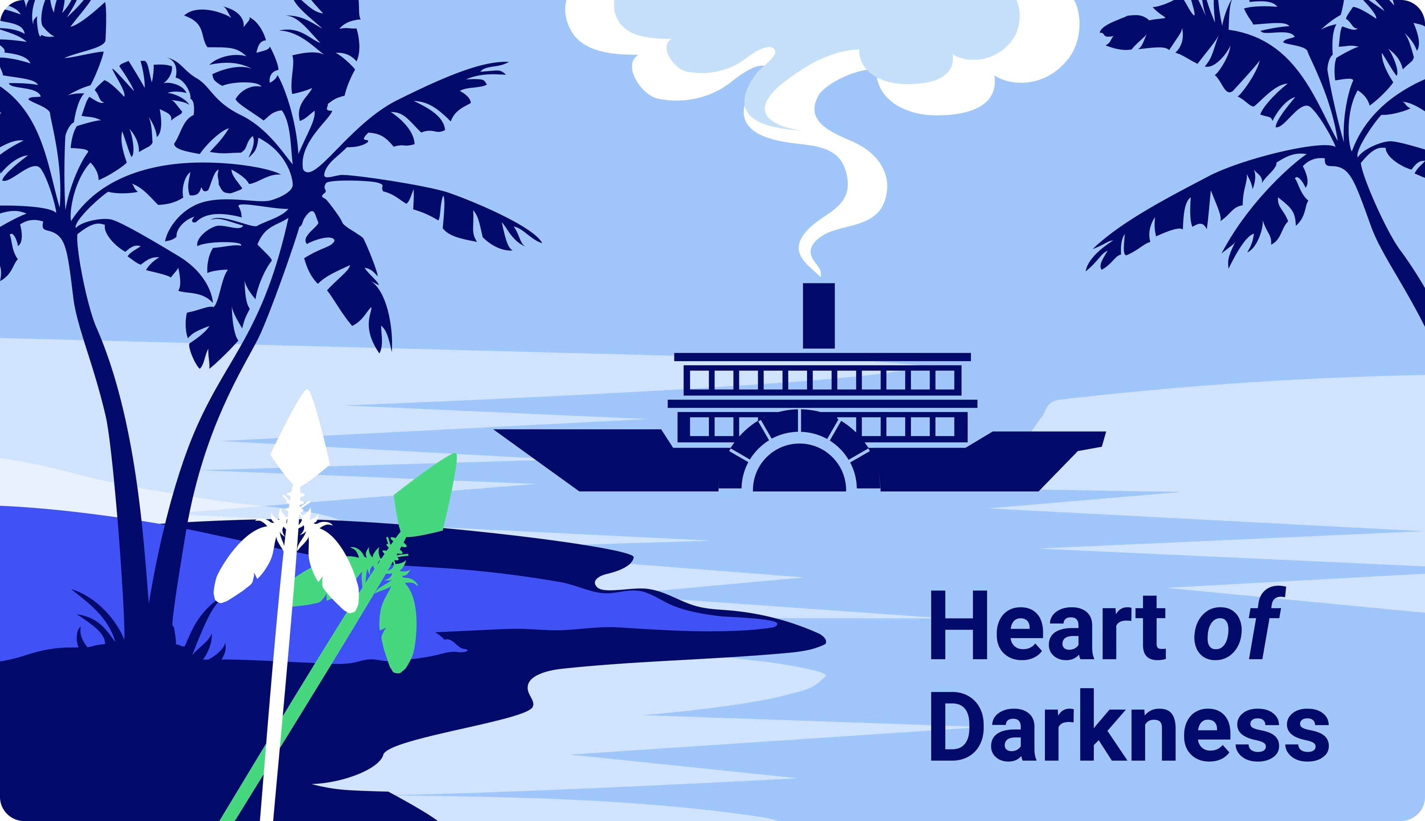 """Heart of Darkness� Summary"
