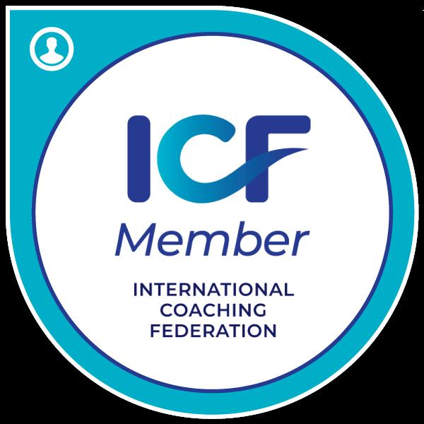 International Coaching Federation Member