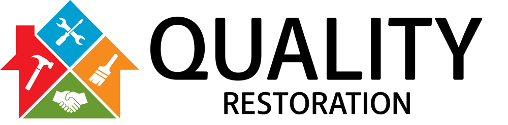 Quality Restoration Logo