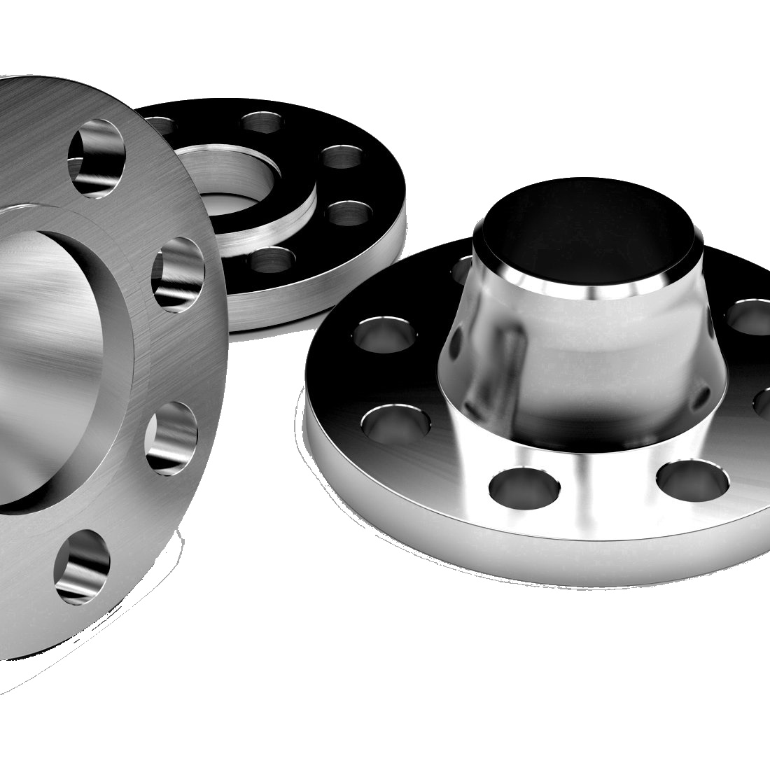 Flanges and Adapters  (All Types)