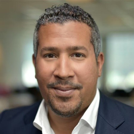 Mo Abdulai, AVP, Partnership Acquisitions