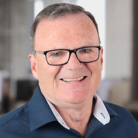 Murray MacGillivray, AVP, Strategic Partnerships