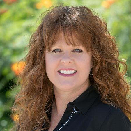 Stephanee Smith, AVP, Business Development