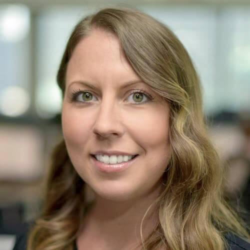 Christine Poliquin, VP, Partner Development Group