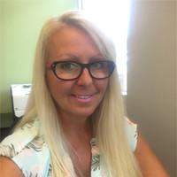 Sharleen Villeneuve, Senior Director, Sales Support & Value Added Services
