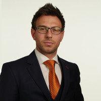 Damian Chiovitti, Business Development Manager