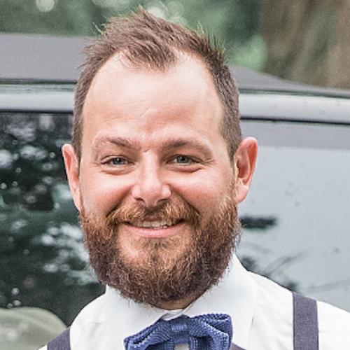 James Donovan, Business Development Manager