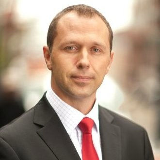 Rob Kennedy, VP of Sales