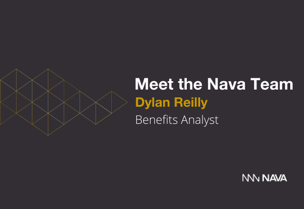 Meet the Nava Team: Dylan Reilly